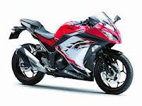 Daftar Harga Motor Kawasaki Baru dan Bekas
