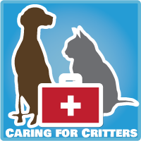 Caring For Critters Round Robin