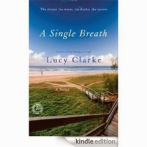 Southern Girl Reads Review A Single Breath By Lucy border=