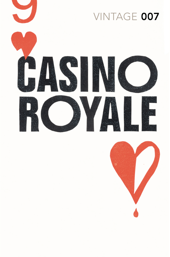 Casino royale book casino fremont hotel las nv vegas