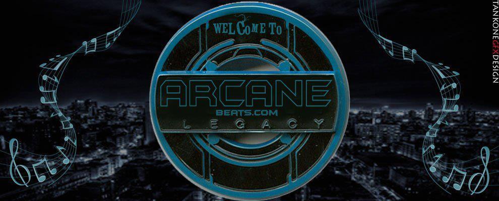 aRcane's Beats