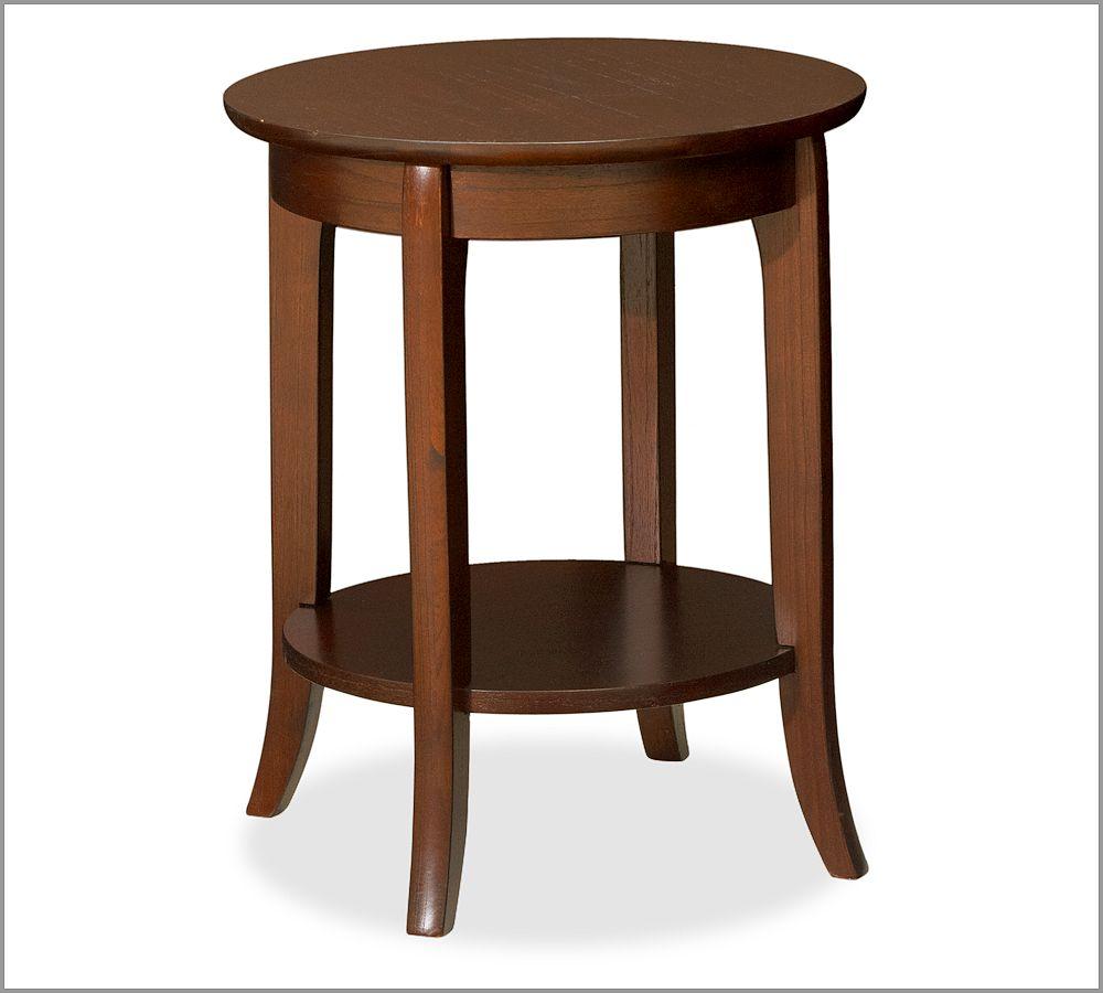 Pottery Barn Chloe Side Table | Decor Look Alikes
