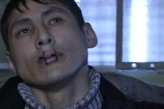 Presos se cosen los labios en Kirguistán