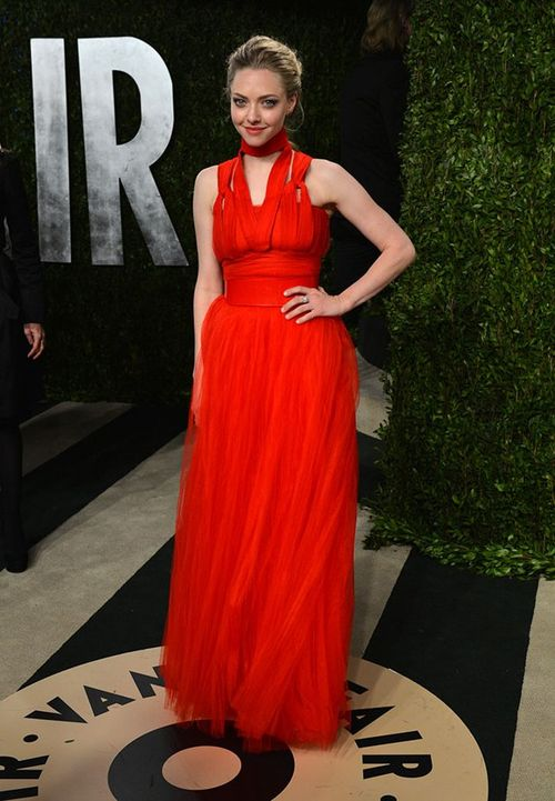 The 2013 Vanity Fair Party