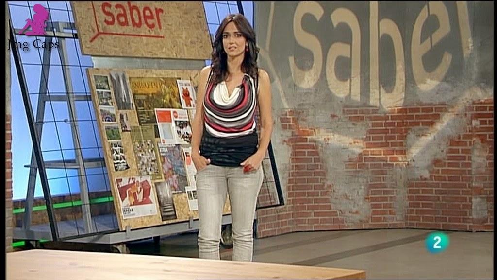 MARIA JOSE GARCIA, LA AVENTURA DEL SABER (22.05.14)