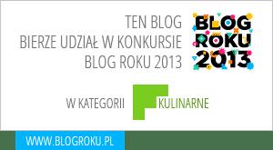 MagicCookingTime - Blog Roku 2013