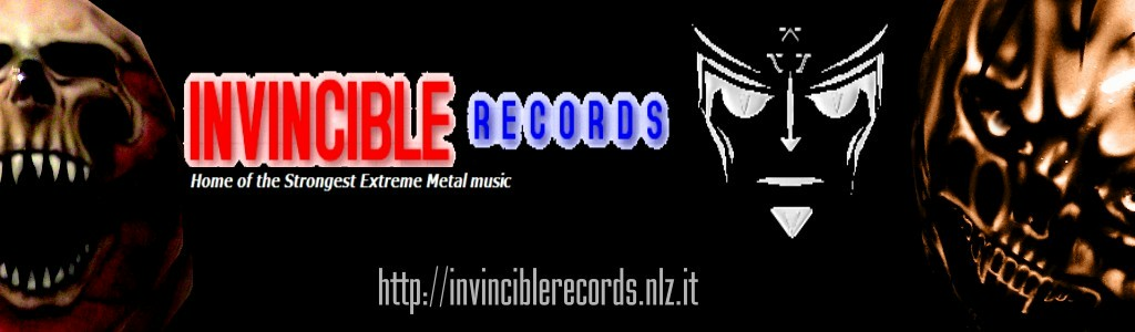 Invincible Records