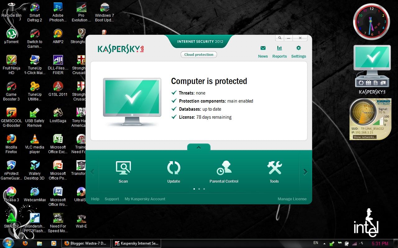 Download serial number kaspersky internet security 2017