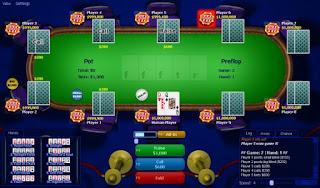 Download game PC poker offline gratis