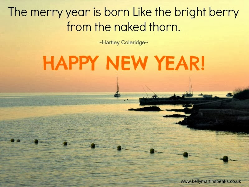 New Year Greeting and Message