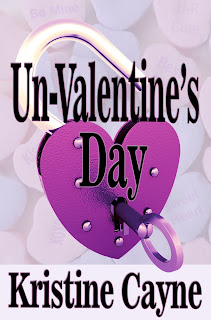 Un-Valentine's Day on Amazon