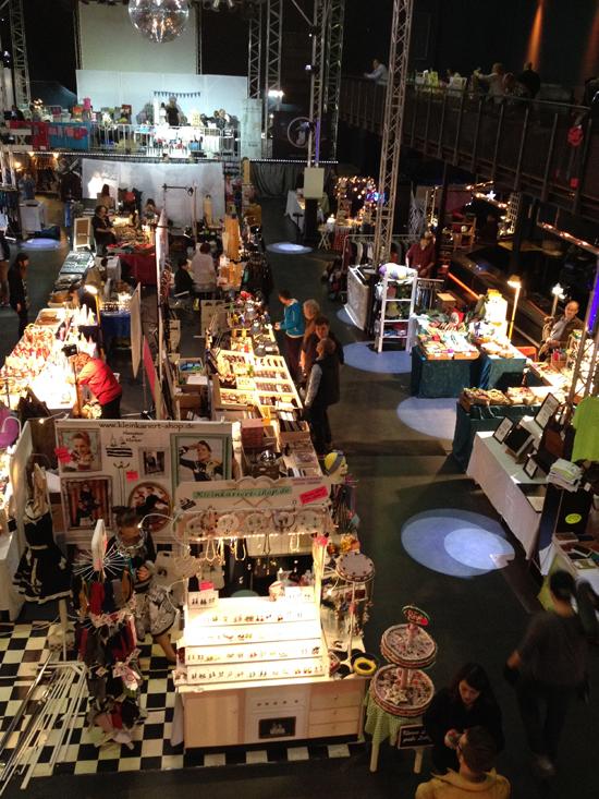 binedoro designmarkt das war der handmade markt in m nster. Black Bedroom Furniture Sets. Home Design Ideas