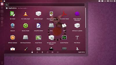 Macam-macam Desktop Environment di Ubuntu