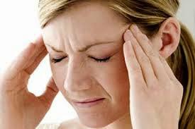 4 Causas del dolor de cabeza