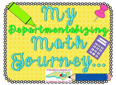 3rd Quarter 5th Grade Common Core Math Outline | Life, Love, Literacy