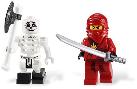 Ninja Coloring Pages on Lego Lego Set Database  2258 Ninja Ambush