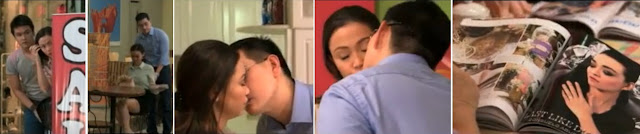 "Be Careful With My Heart"" August 27 2013 