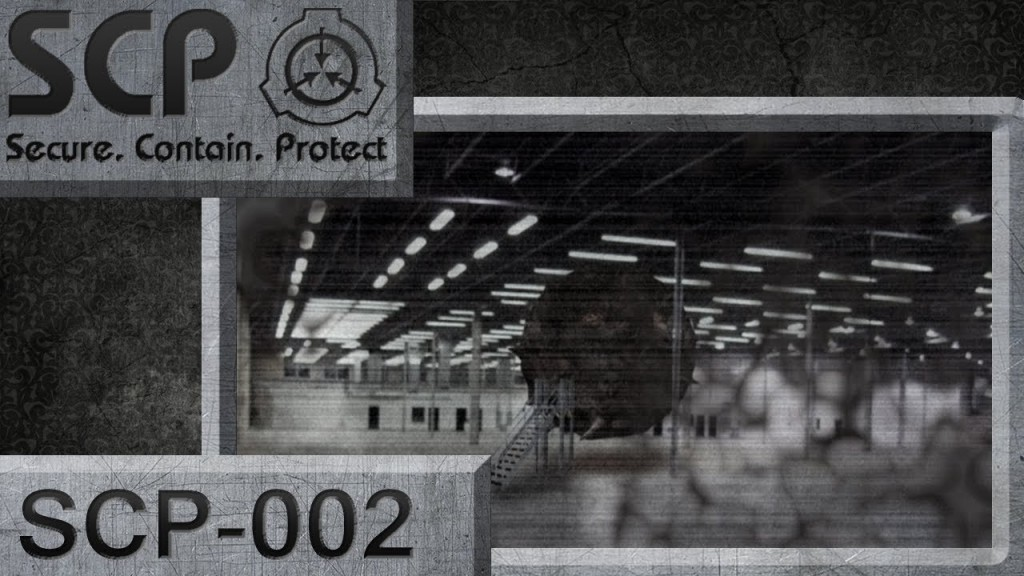 Scp 002 the living room aedax for The living room 002