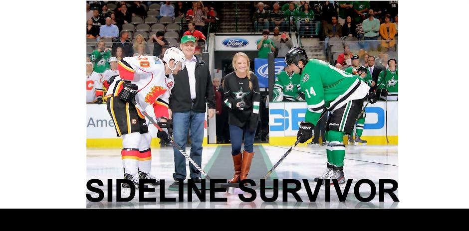Sideline Survivor