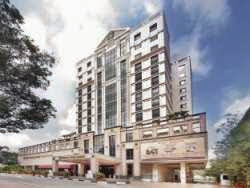 Hotel Murah Novena / Balestier SG - Quality Hotel Marlow
