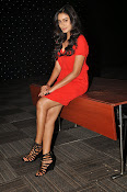 Glamorous Actress Sana Photo shoot gallery-thumbnail-3