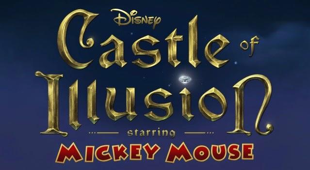 Castle of Illusion Apk plus Data Download Free