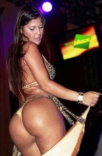 Johanna Maldonado mejor cola