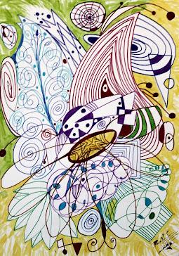 Flor exotica  11-8-91