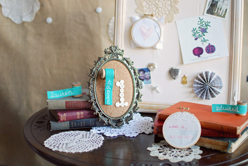 How to Put Together a Vintage Themed Wedding