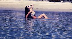 Summer paradise.