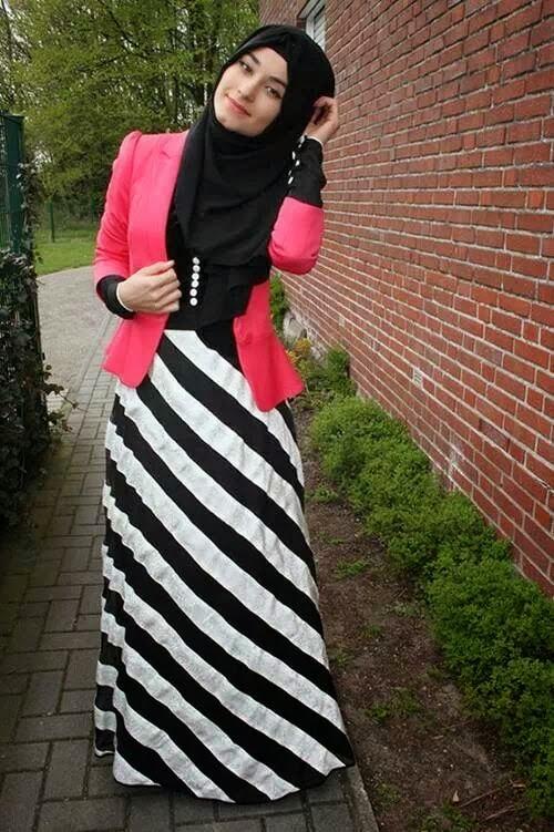 Hijab-avec-blazer-image4