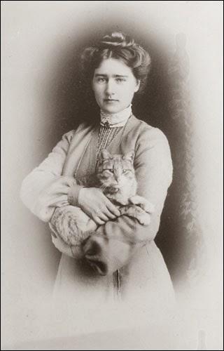 Ursula Bethell