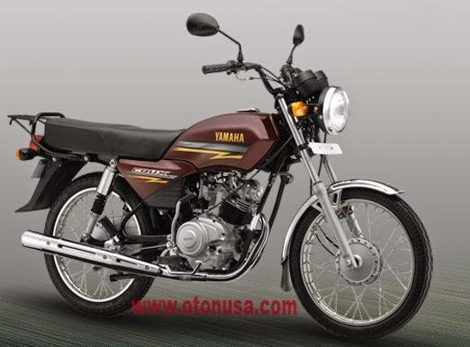 Yamaha Indra