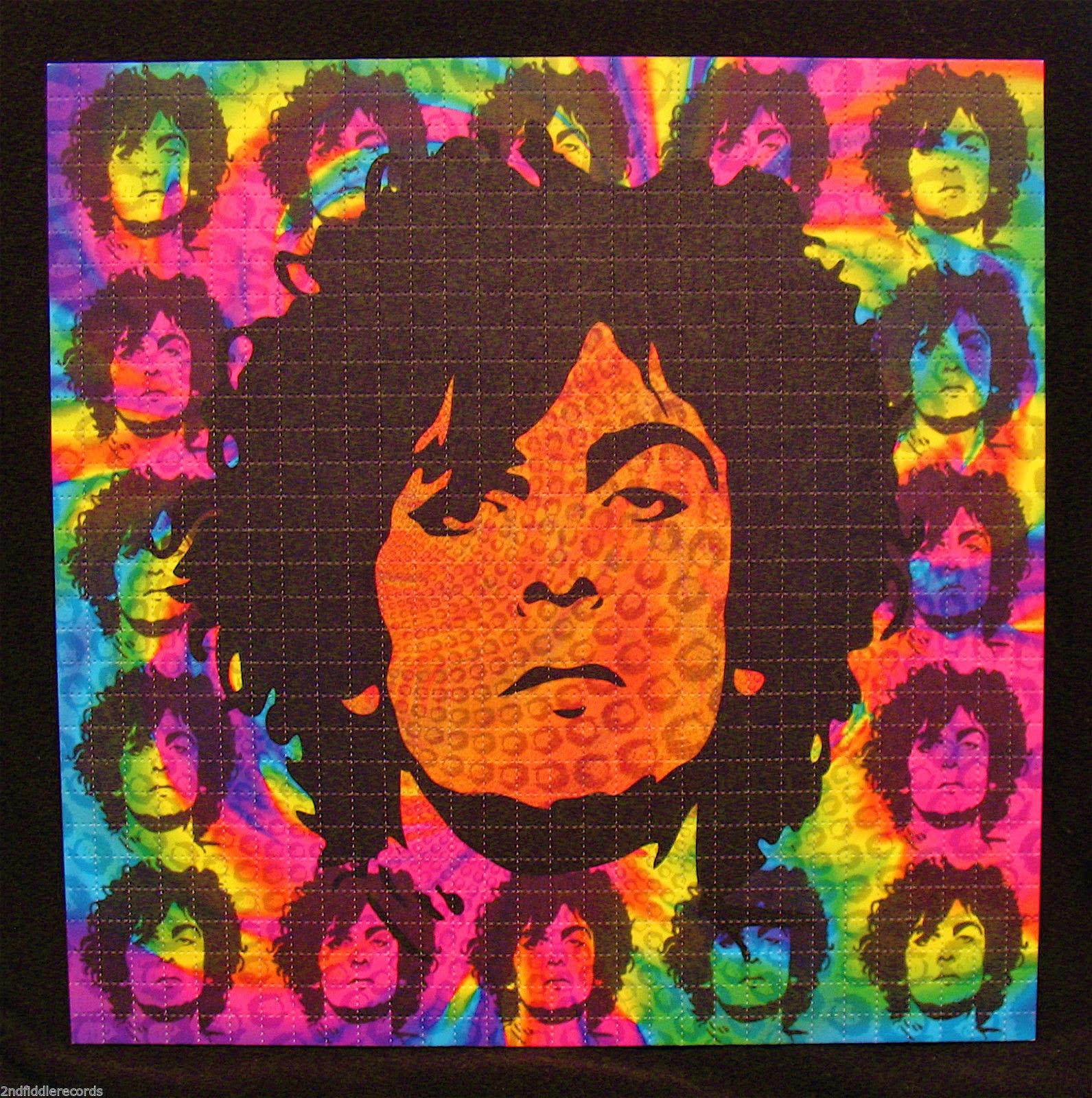 Syd Barrett Interview