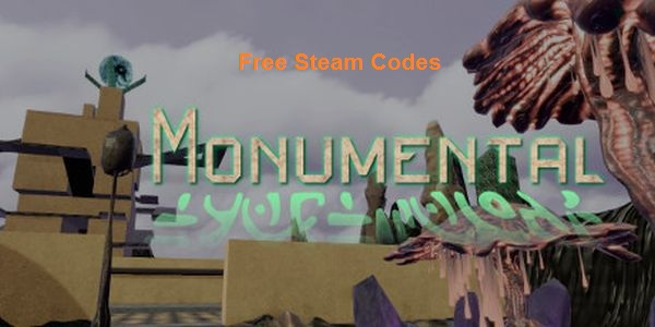 Monumental Key Generator Free CD Key Download