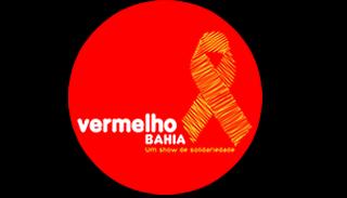 Vermelho Bahia