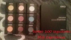 Sorteo 100 Seguidores Miss Caprichines