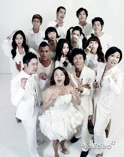 Vampire Idol Drama Korea Terbaru 2012