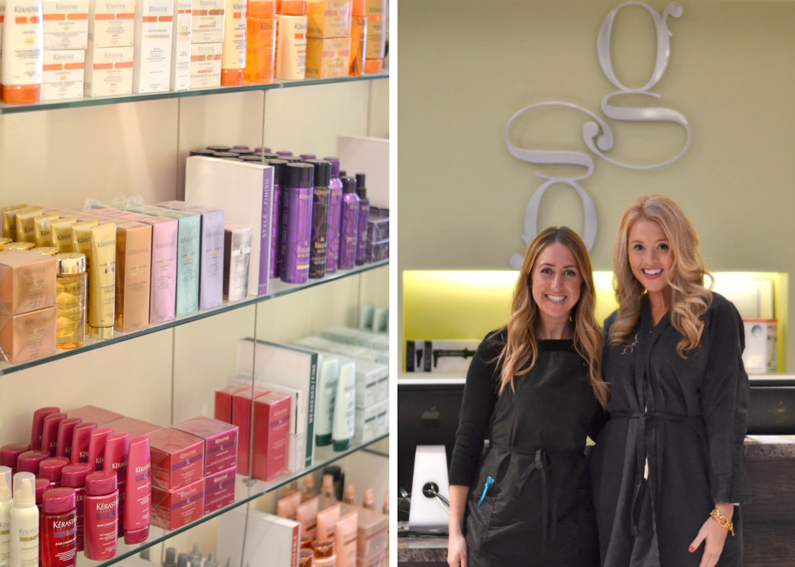 george-the-salon-chicago-review