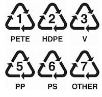 Műanyag jelölések