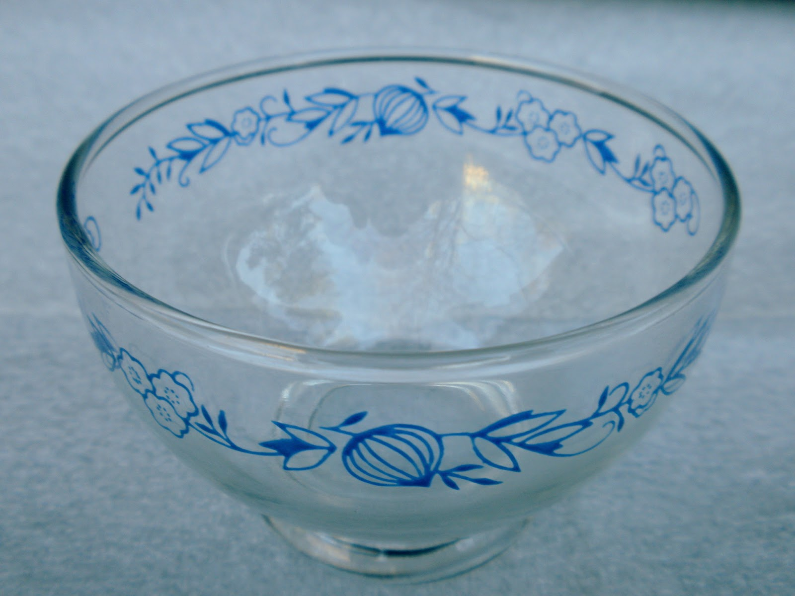 Mandicrafts news views teddy bears collectibles for Most valuable depression glass patterns