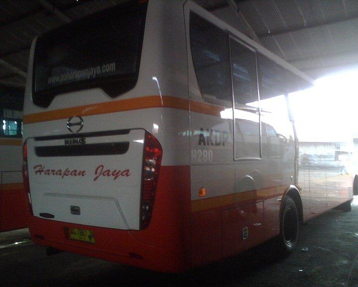 PO Harapan Jaya_Sonic 3 by Laksana