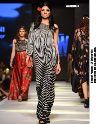 off-shoulder-sleek-dress-named-waterfall-from-la-dolce-vita-by-deepak-perwani