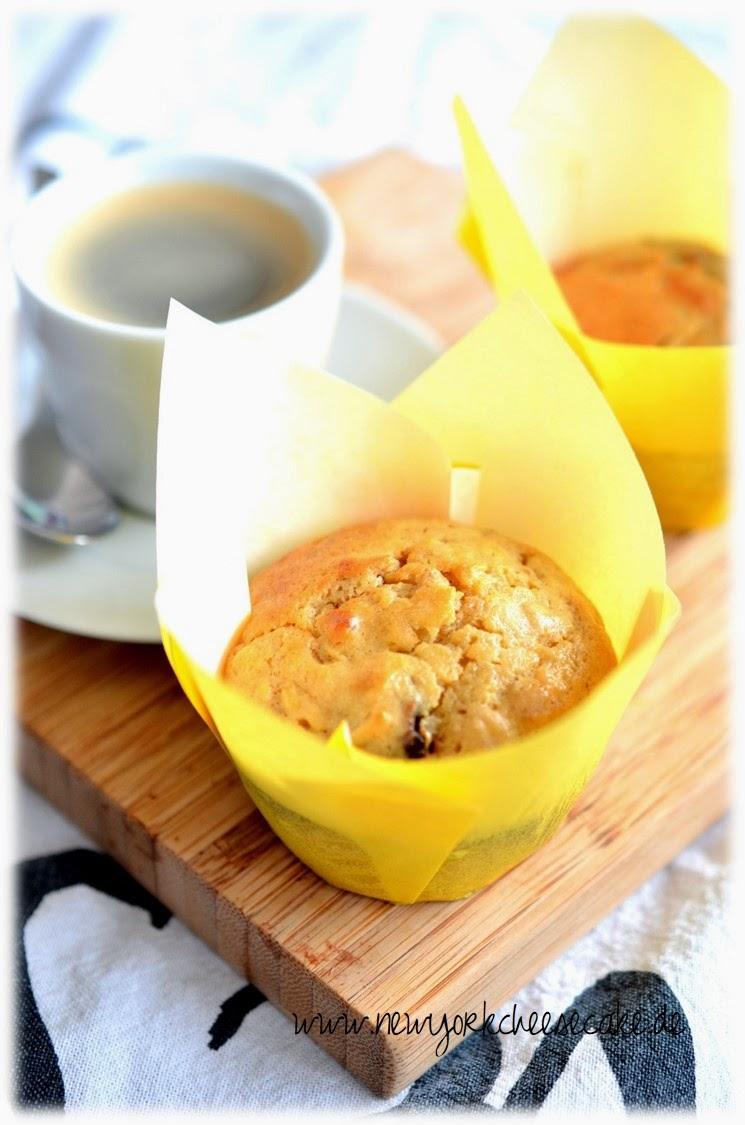 Müsli, Muffins, Breakfast, Frühstück