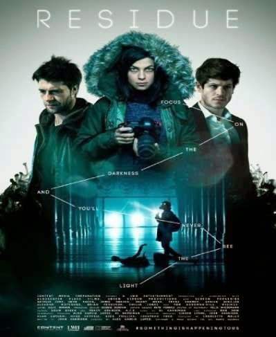 فيلم Residue 2015 مترجم