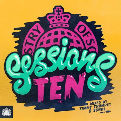 VA – Ministry of Sound: Sessions Ten (Mixed by SCNDL & Timmy Trumpet) (2013)