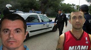 ΕΚΤΑΚΤΟ: Στην Αθήνα οι Αλβανοί δραπέτες με τα καλάσνικοφ
