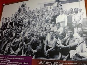 Campo de concentración de Lazareto