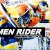 Kamen Rider Gaim entra no Palco!
