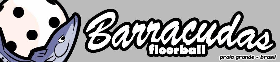 BARRACUDAS FLOORBALL